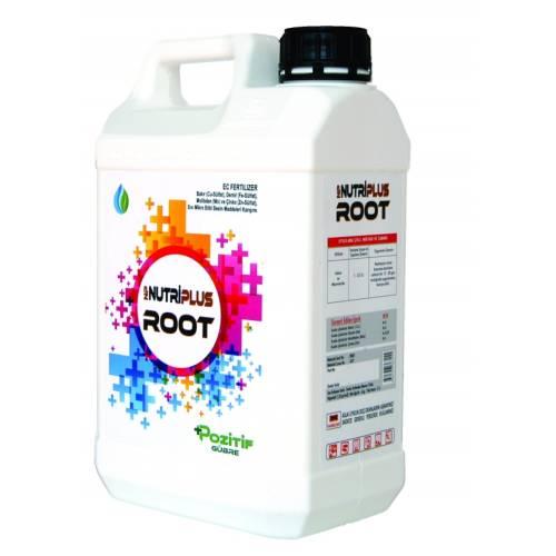 ROOT Köklendirici Sıvı Bitki Besleme Gübre 5 Lt.