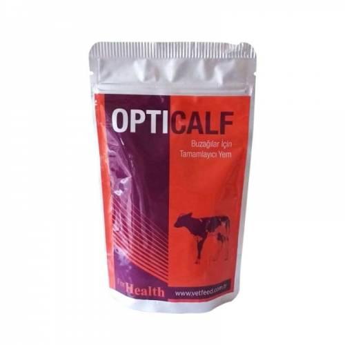 OPTİCALF Kuzu ve Buzağılar İçin Vitamin/Mineral Premixi 100gr