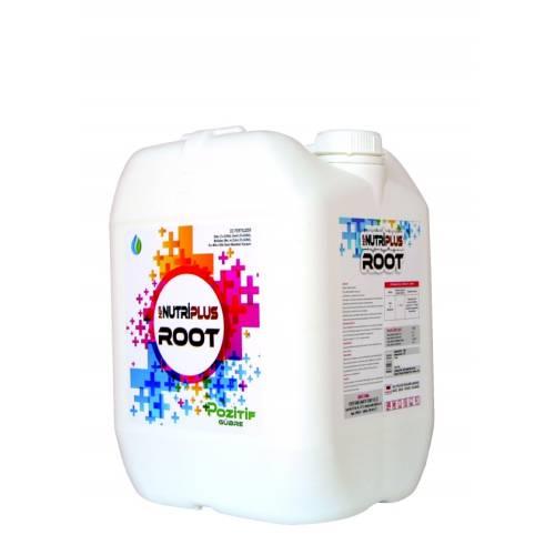 ROOT Köklendirici Sıvı Bitki Besleme Gübre 20 Lt.