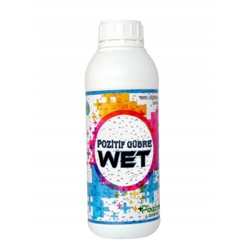 Wet Yayıcı - Gözenek Açıcı  PH Düzenleyici Surfactant 1 Lt.
