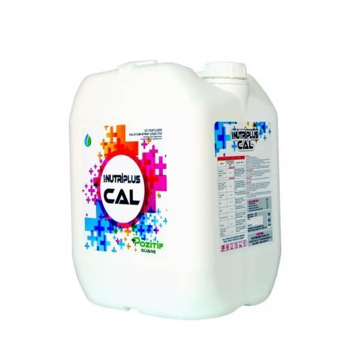 CAL % 12 Kalsiyum İçerekli Sıvı Gübre 20 Lt.