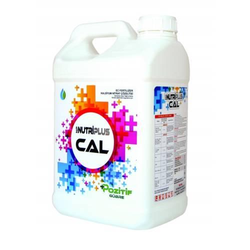 CAL % 12 Kalsiyum İçerekli Sıvı Gübre 10 Lt.
