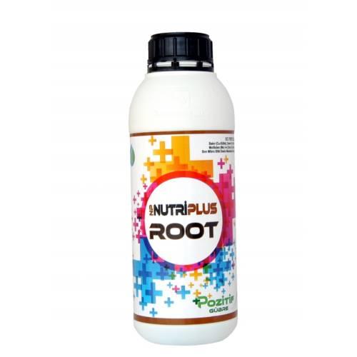 Pozitif Root Köklendirici Sıvı Gübre 1Lt