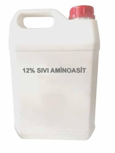 Sıvı Amino Asit %12 10Lt