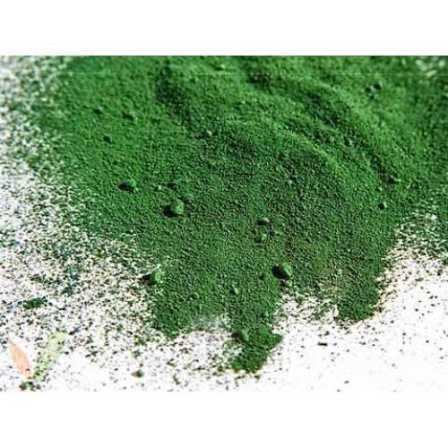 Toz Kültür Deniz Yosunu  Yeşil 1 kg