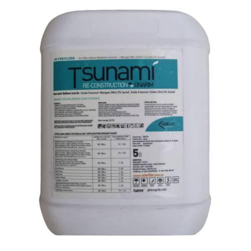 TSUNAMI 5lt