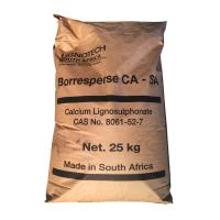 Fülvik Asit - Kalsiyum Lignosülfanat 25KG