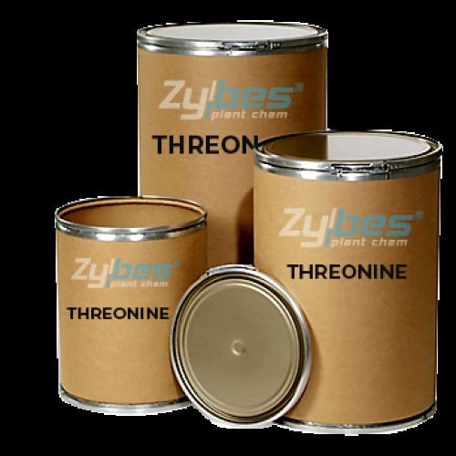 L-Threonine Aminoasit